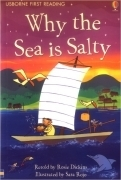 [Usborne First Reading] Level 4 #13. Why The Sea Is Salt(페이퍼북)