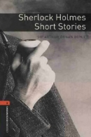 [P] Sherlock Holmes Short Stories [Oxford Bookworms Library Level 2]
