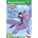 디즈니 소피아 Sofia the First : Just One of the Princess