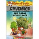 [P][Geronimo Cavemice] #05 : The Great Mouse Race