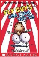 플라이가이 Fly Guy #14: Fly Guy's Amazing Tricks (하드커버)