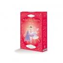 ��� ���� �������� ��ƼĿ�� ���� 6�� �ڽ� ��Ʈ Usborne Sticker Dolly Dressing Gift Set