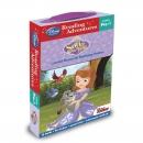 [����� ���Ǿ�] Disney Sofia the First - Reading Adventures Level Pre-1 ���� 10�� �ڽ���Ʈ