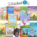 언아이캔리드 An I Can Read 1-B단계 40종 Book CD 세트