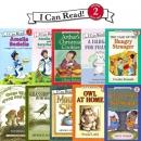 언아이캔리드 An I Can Read 2-A단계 50종 Book CD 세트