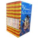 Winnie the Witch Fiction Slipcase �������� é�ͺ� 16�� �ڽ� ��Ʈ