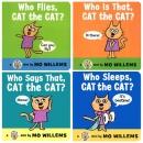 Cat the Cat ����� 4�� ���� ��Ʈ [Mo Willems ����]