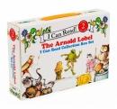 나를 따르라 The Arnold Lobel I Can Read Collection 도서&CD 10종 박스 세트