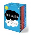 ���� John Green �� �÷��� The Collection ���� 5�� �������̽� �ڽ� ��Ʈ