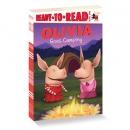 �ø���� Olivia Ready-to-Read ���� 6�� ��Ʈ
