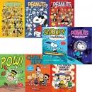 [������] ������� ���� ��ȭ �dz��� ���� 8�� ��Ʈ (Peanuts Comic)