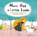 영어동화 Mary Had a Little Lamb (CD포함)