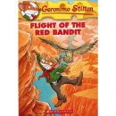 Geronimo #56 : Flight of the Red Bandit