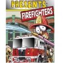 플라이가이 논픽션리더 Fly Guy Presents: Firefighters