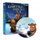 [DVD]THE GRUFFALO'S CHILD 그루팔로 차일드 DVD