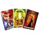 [�̱�������-������] Avatar: The Last Airbender �ƾ��� �� �̱������� DVD 1,2,3�� 16�� ��Ʈ