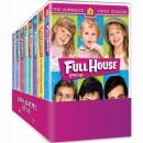 [DVD]Ǯ�Ͽ콺 ����1-8 �ڽ���Ʈ: 32 Disc - Full House, ������Ʈ���ǰ���-����7, 8�߰�!