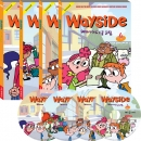 [DVD] Wayside School 웨이사이드 스쿨 DVD 2집