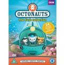 [����������-������] �ٴ�Ž��� ����� Octonauts Collection DVD 3�� ��Ʈ