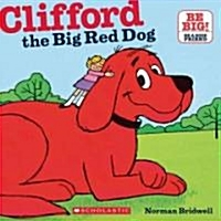 (P)Clifford the Big Red Dog