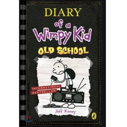 <span>[H]</span> #10 Old School : 윔피키드  Diary of ...