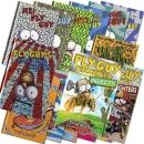 �ö��̰��� Fly Guy & Fly Guy Presents & Fly Guy Picture book �ö��� ���� 20�� ���� ��Ʈ (�Ű� �߰�)