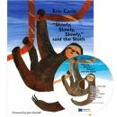 노부영 Slowly Slowly Slowly said the Sloth (원서 & CD)