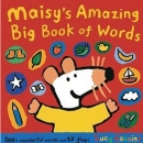 ������ Maisy's Amazing Big Book of Words