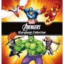 [Marvel] The Avengers Storybook Collection ����� ���丮�� 19�� �պ�