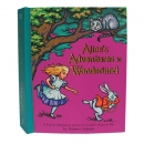 [팝업북] Alice's Adventures in Wonderland