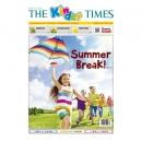 [정기구독] 킨더타임즈 The Kinder Times (1년 정기구독)