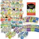Oxford Literacy Web Stage Starter~3 ���� 48�� ��Ʈ (����ǰ �����CD+��ũ��+���̵��+��ũ��ī�� ����)