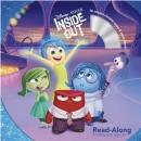 인사이드아웃 inside out Read-Along Storybook and CD (북시디)