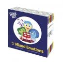 [��ȭ����] �λ��̵� �ƿ� Inside Out Box of Mixed Emotions (�ϵ�Ŀ�� 5��)
