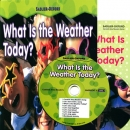 What Is the Weather Today? 직수입도서 (오디오 CD, 워크북 증정) [Sadlier Content Area Readers]