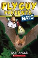 플라이가이 논픽션리더 Fly Guy Presents #6 Bats