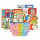 [�Ƽ� ��庥ó ������ ����] Arthur Adventure 21�� (Paperback + Audio CD + ����ī��) + �Ƽ� DVD 4�� ����!
