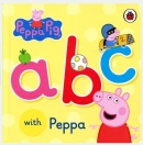 페파피그 알파벳 Peppa Pig : ABC with Peppa