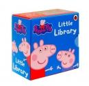 페파피그 리틀 라이브러리 Peppa Pig : Little Library
