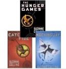 헝거게임 The Hunger Games boxed set (전권포함,페이퍼백 3권)