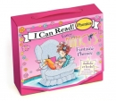 [I Can Read! Phonics] Fancy Nancy's Fantastic Phonics