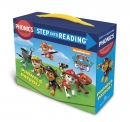 파우패트롤 Paw Patrol Phonics Box Set (12 Books)