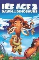 [POPCORN ELT 3] Ice Age 3: Dawn of the Dinosaurs (페이퍼북+오디오CD)