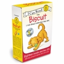 ��Ŷ The Biscuit I Can Read Collection ����&CD 18�� �ڽ� ��Ʈ