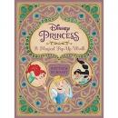 [팝업북] Disney Princess: A Magical Pop-Up World