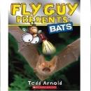 플라이가이 Fly Guy Presents #6 Bats (PB)