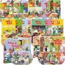 [DVD] Max and Ruby 맥스 앤 루비 시즌 1~6 풀세트