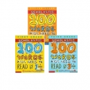 Scholastic 100 Words Kids Need To Read ���� 3�� ��Ʈ