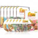[DVD] Conni 코니 1집 6종세트(영한대본 포함) (인성교육 베스트셀러 프로그램)