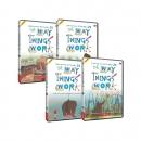 [DVD] The Way Things Work 2집 (과학 원리가 쏙쏙 보이는 에니메이션 DVD)